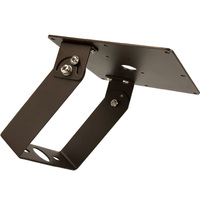 Wall Pack Mounting Bracket for PLT LEDF-JDWMB201CW and LEDF-JDWMB301CW Flood Fixtures - PLT A80027