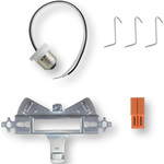 4 in. Recessed Can Accessory Kit Image