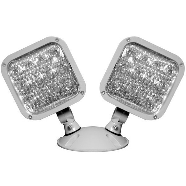 LED Double Remote Lamp Head Image