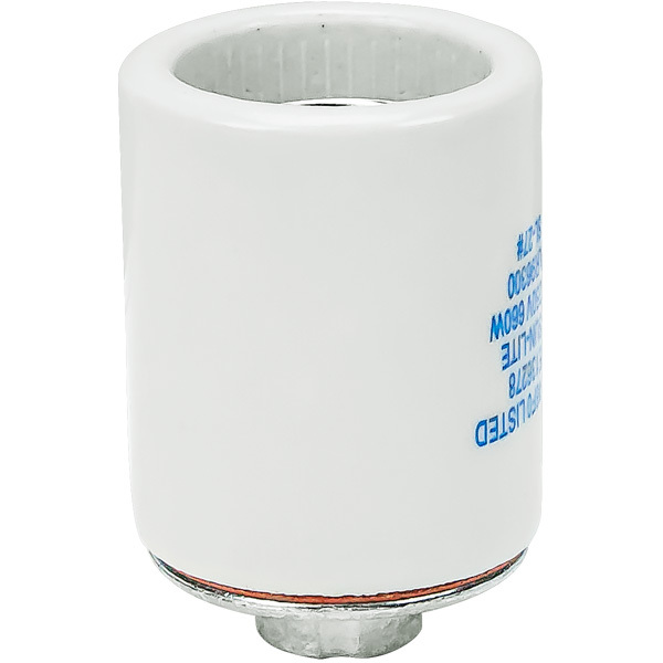 Satco 80-1318 - Keyless Medium Base Socket Image