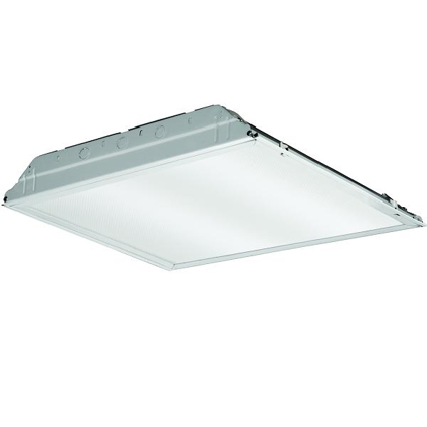 Lithonia 2GTL2A12120LP840 - 2 x 2 LED Recessed Troffer Image