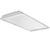 Lithonia 2GTL4A12120LP840 - 2 x 4 LED Lay-In Troffer