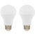 LED - A19 - 12 Watt - 75W Incandescent Equal