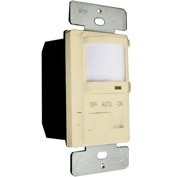 Ivory - Passive Infrared (PIR) Occupancy Sensor Image