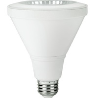 LED - PAR30 Long Neck - 12 Watt - 840 Lumens - 75W Equal - 40 Deg. Flood - 5000 Kelvin - Wet Location
