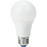 800 Lumens - 9 Watt - 60W Incandescent Equal - LED - A19 - 2700 Kelvin Warm White