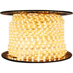 146 ft. - LED Flat Rope Light - Warm White Image