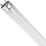 4 ft. T8 LED Tube - 1800 Lumens - 13 Watt - 3500 Kelvin Image
