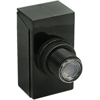 Tork 3002 - Photo Control - LED Compatible - Flush Mounting - Mechanism with Gasket Only - 208-277 Volt