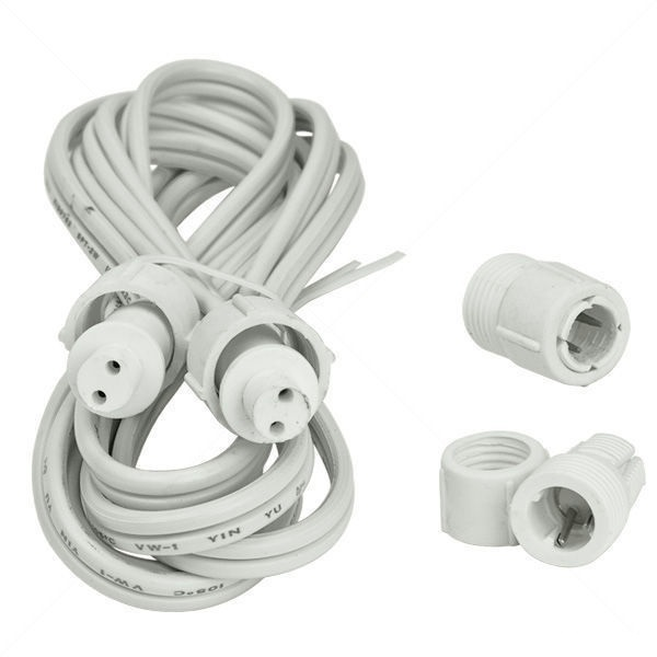 3/8 in. - Rope Light Universal Extension Image