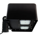 10,500 Lumens - Integrated LED Flood Light Fixture Image