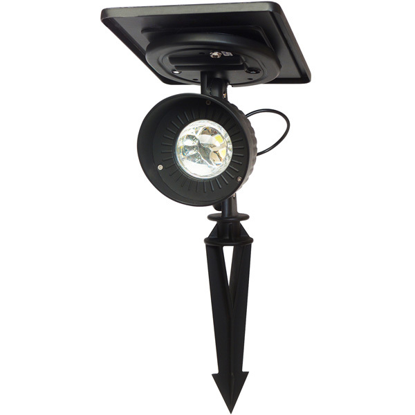 Progressive Solar LED Spot Light Image