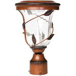 Solar Flora Lamp with 3 in. Fitter Image