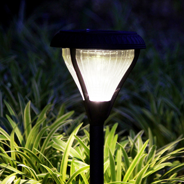 Solar LED Garden Lights Image
