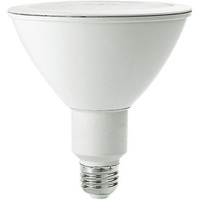1850 Lumens - 4000 Kelvin - LED - PAR38 - 19 Watt - 250W Equal - 40 Deg. Flood - CRI 80