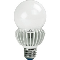 1600 Lumens - 17 Watt - 100W Incandescent Equal - LED - A21 - 2700 Kelvin Residential Warm  - Omni-Directional - Green Creative 16179R