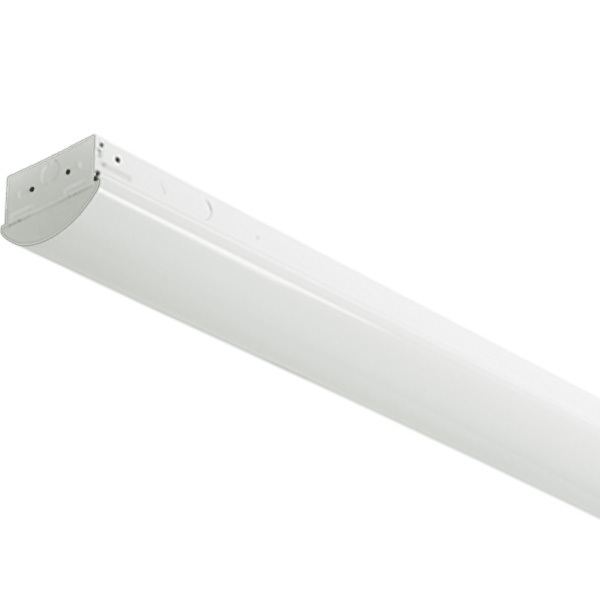 LED Strip Light Fixture With Lens - 4 ft. Image