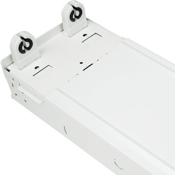 4 ft. x 4.24 in. - LED Ready Strip Fixture Image