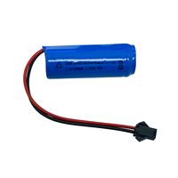 3.2 Volt - Replacement Li-Ion Battery Pack for Gama Sonic GS-139 Solar Garden Lights