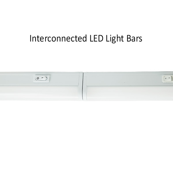 11.5 in. LED Under Cabinet Light - 4 Watt Image