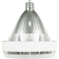 16,407 Lumens - 140 Watt - LED HID Retrofit - 400W Metal Halide Equal - 4000 Kelvin - Mogul Base - Universal Mount - Operates by Bypassing Existing Ballast