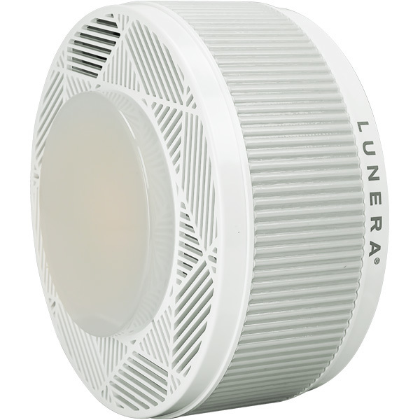 4500 Lumens - 55 Watt - LED HID Retrofit Image