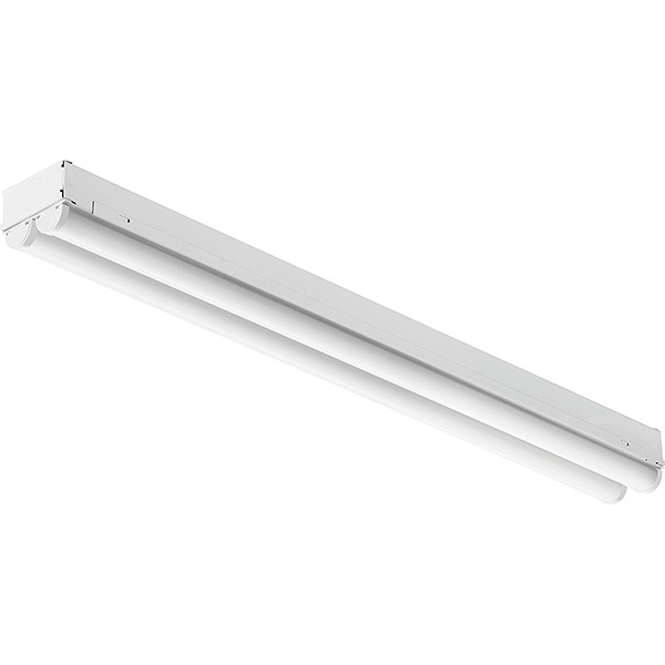 Lithonia CMNSL242LLMVOLT840 - LED Strip Light Fixture With Lens Image