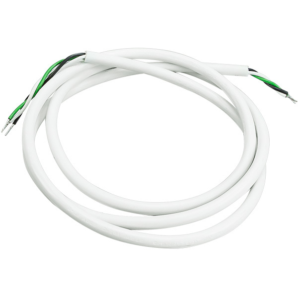 6 ft. Power Cord - For QWIKLINK Fixtures Image