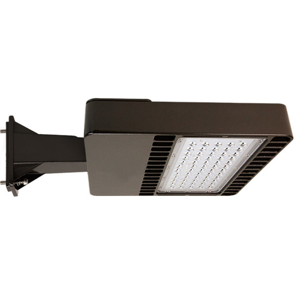 15,474 Lumens - LED Area Light - Shoebox Fixture Image