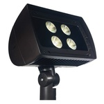 LED Flood Light Fixture - 13,940 Lumens Image