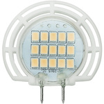 2.2W - G8  Bi-Pin Base LED - 3000 Kelvin Image