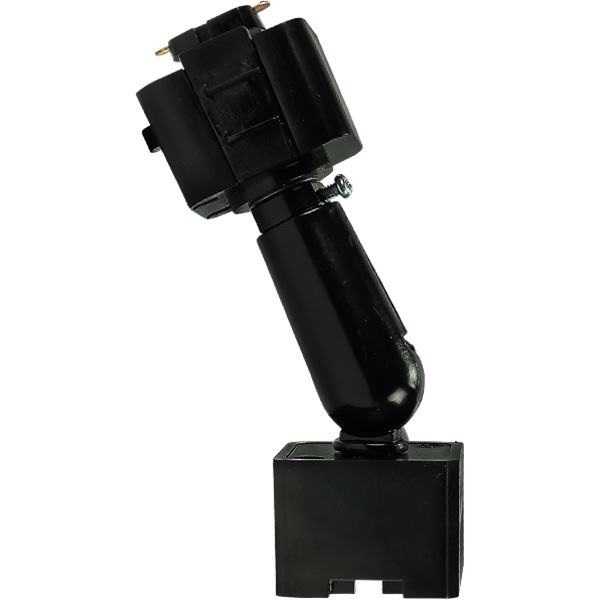 Nora NT-334B - Black - Slope Adapter Image
