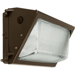 Integrated LED Wall Pack - 40 Watt - 3600 Lumens Image