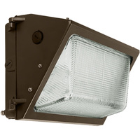 3600 Lumens - LED Wall Pack - 40 Watt - 175W MH Equal - 4000 Kelvin - 120-277V - PLTE1113