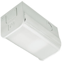Occupancy Sensor - For Field Installation - Use with Green Creative QWIKLINK Strip Fixtures - Green Creative 28388