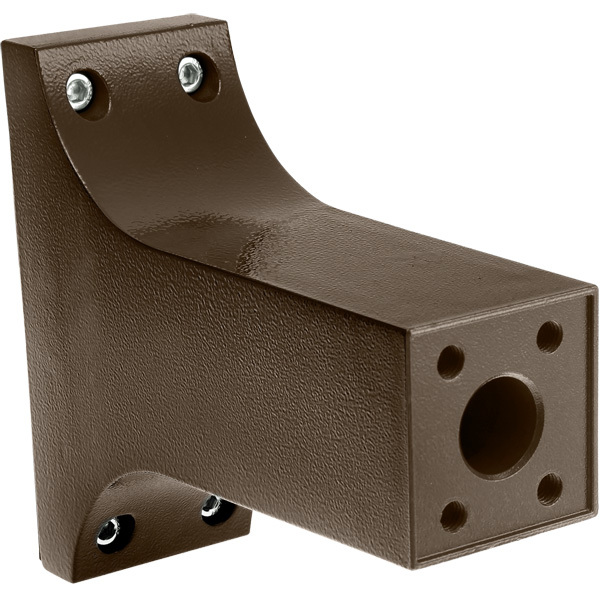 6 in. Aluminum Mounting Arm - For Square Poles Image