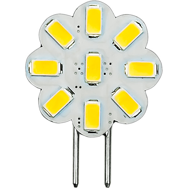 2.3 Watt - GY6.35 Base LED - T3 Wafer - 230 Lumens Image