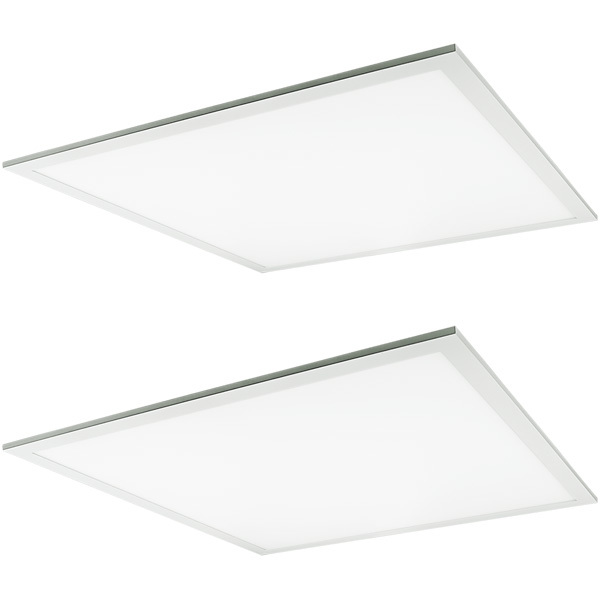 2 x 2 - LED Panel - 4600 Lumens - 40 Watt Image