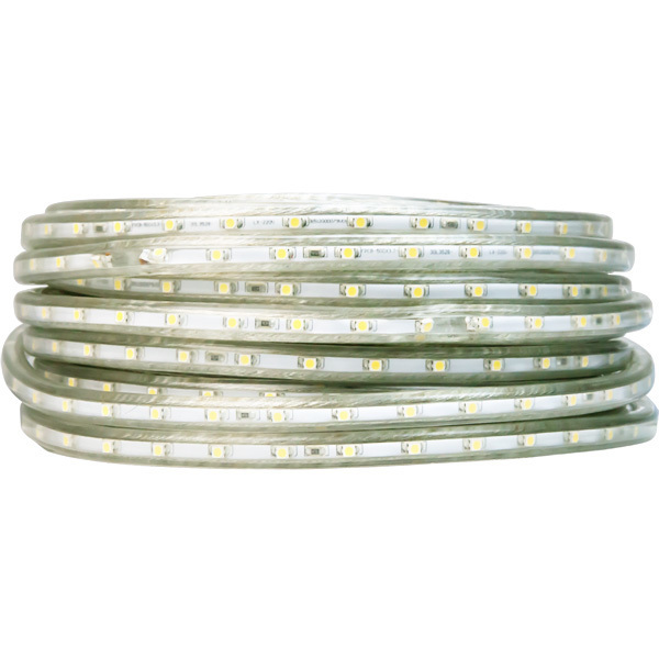 34 ft. - LED Flat Rope Light - Warm White Image