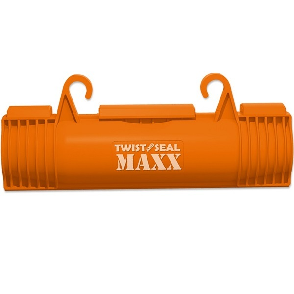 Twist and Seal Maxx - 10 x 4 in. Extension Cord Protector Image
