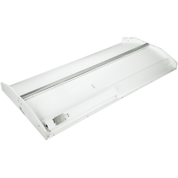 2 x 4 - LED Recessed Troffer - 5200 Lumens Image