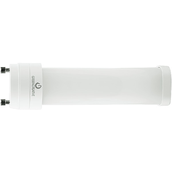 LED PL Lamp - 6 Watt - GU24 Image