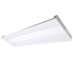 1 x 4 LED Recessed Troffer - 3300 Lumens Image