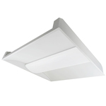2 x 2 - LED Recessed Troffer - 3500 Lumens Image