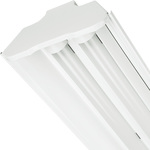 LED Strip Light Fixture - 4 ft. - 36 Watt Image