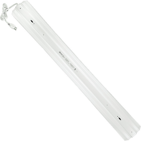 4 ft. LED Shop Light Fixture  Image