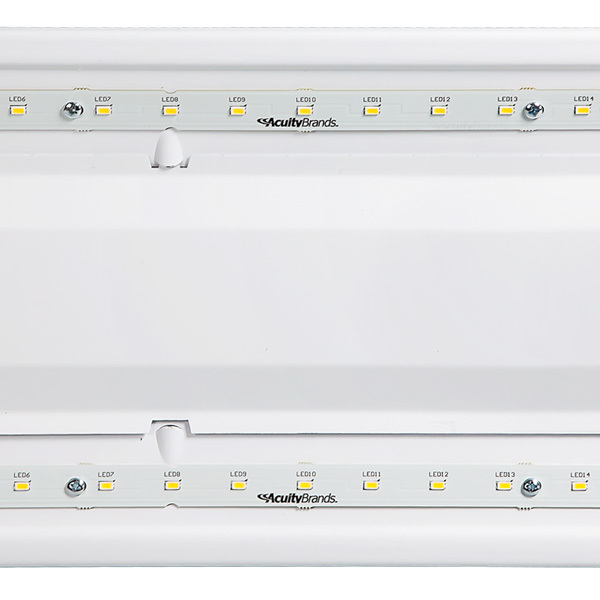 Lithonia FMLL 9 30840 - LED Wraparound Image