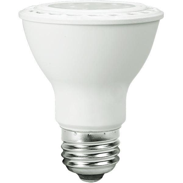 LED - PAR20 - 7 Watt - 550 Lumens Image