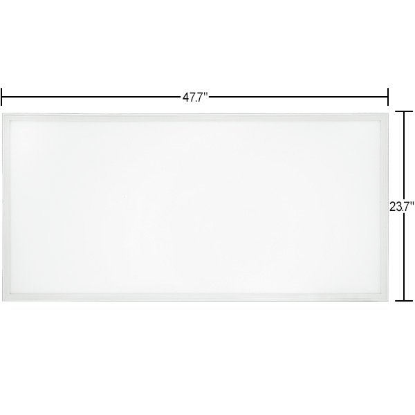2x4 Ceiling LED Panel Light - 7800 Lumens - 75 Watt Image