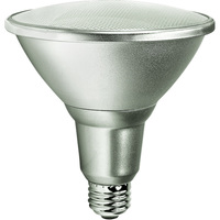 1150 Lumens - 3000 Kelvin - LED - PAR38 - 15 Watt - 90W Equal - 60 Deg. Wide Flood - CRI 80